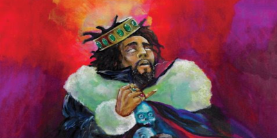 J. COLE RELEASES FIFTH ALBUM 'KOD'