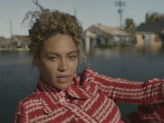 Beyonce Named Music's Highest-Paid Woman In 2017